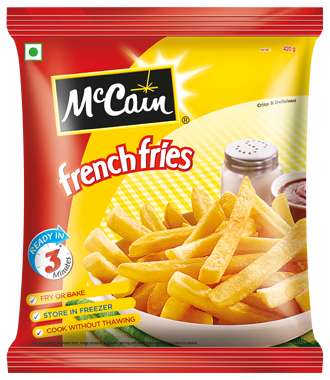 Best Potato French Fries