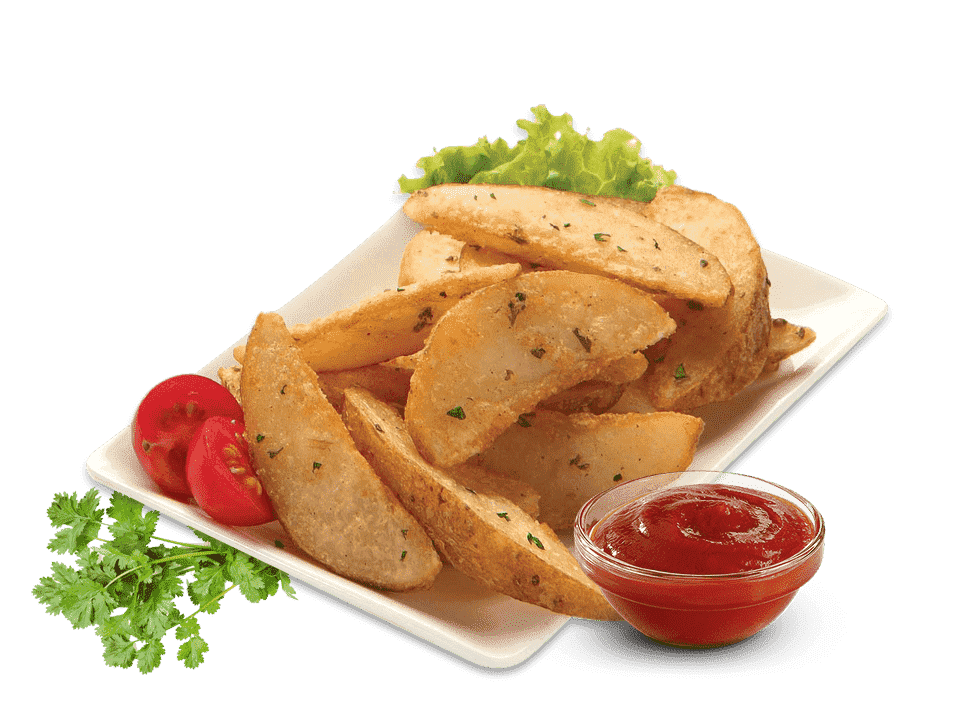 McCain Crispy Super Wedges Potatoes