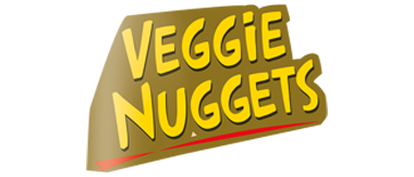 McCain Veggie Potato Nuggets Logo