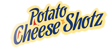 McCain Potato Cheese Shotz Logo